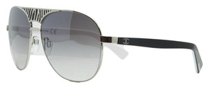 Just Cavalli Just Cavalli Silver Aviator Sunglasses