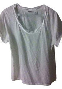 Extra Touch T Shirt White