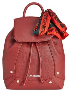 Moschino New Collection Backpack