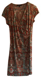 Jones New York short dress Multi on Tradesy