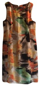 Calvin Klein short dress Multi on Tradesy