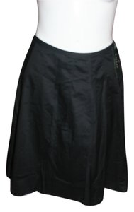 Lauren Ralph Lauren New With Tag Skirt Black
