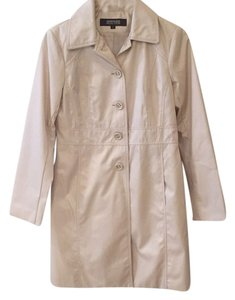 Kenneth Cole Reaction Raincoat