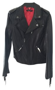 William Rast Motorcycle Jacket