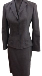 Elie Tahari Elie Tahari Matching Suit and Skirt