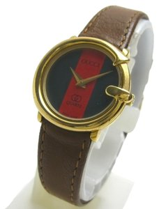 Gucci Authentic Gucci Vintage G Signature Dial Timepieces Watch