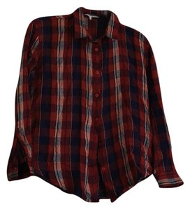 House of Harlow 1960 Button Down Shirt