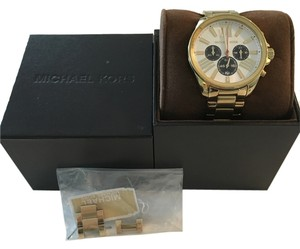 MICHAEL Michael Kors Michael Kors Chronograph 'Wren' Watch, 42mm