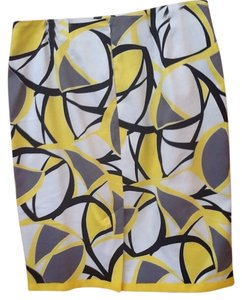 Evan Picone Skirt Multicolors