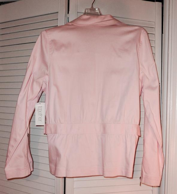 Together Pink Zippered Suit - Fun Suit!