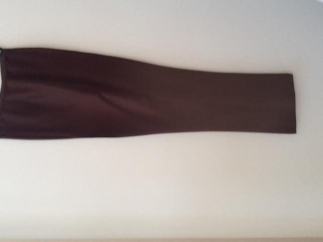 Unknown Trouser Pants Chocolate Brown