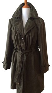 Gallery Trench Trench Coat