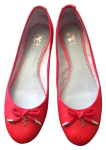 Circus by Sam Edelman Red Flats