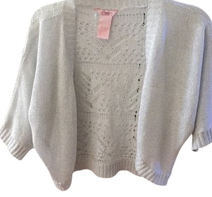 Candie's Cardigan