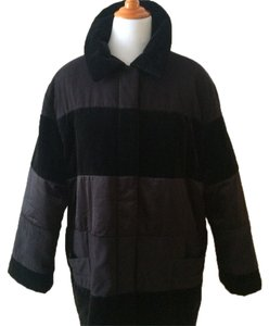 Bromley Thermoloft Parka Puffy Quilted Puffy Coat