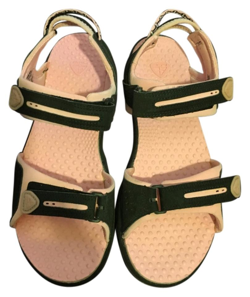 f9edefa07a2 Nike ACG Black / The Santiam 4 Outdoorsandale Sandals Size US 6 ...