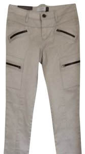 Troa New York Straight Leg Jeans-Light Wash