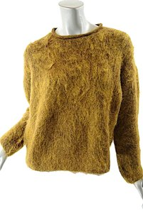 BoBoutic Super Kid Mohair Fuzzy Sweater