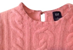 Gap Cashmere Angora Sweater