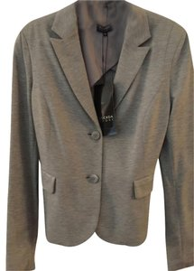 Escada Sport New Heather Grey Blazer