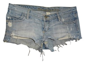Abercrombie & Fitch Shorts jean