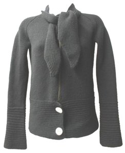 TULULA Wool Cashmere Knit Sweater