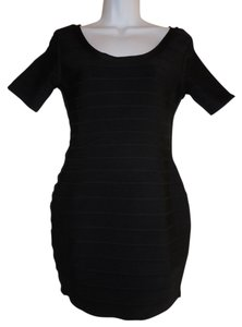 Hervé Leger Bandage Cocktail Kim Kardashian Dress