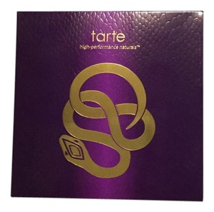 Tarte TARTE Rainforest After Dark Colored Clay Eye & Cheek Palette