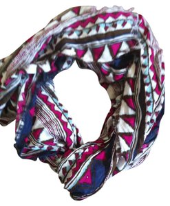 Urban Outfitters Tribal scarf