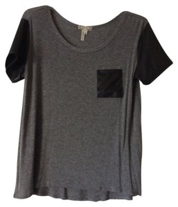 Kirra T Shirt Gray