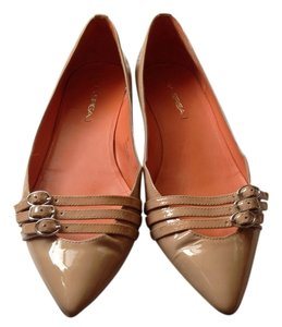 Via Spiga Warm beige Flats