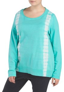 Marc New York *Brand New w/ Tags!* Marc New York Plus Performance Tie Dye Knit Pullover Top (Size 2X - 18/20)