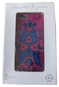 Nanette Lepore Nanette Lepore iPhone 5/5s Dual Layer Case model#CO8174