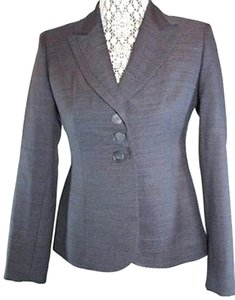 Suit Studio Jacket Petite NAVY BLUE Blazer