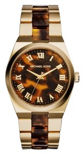 Michael by Michael Kors Michael Kors Channing Tortoise Watch