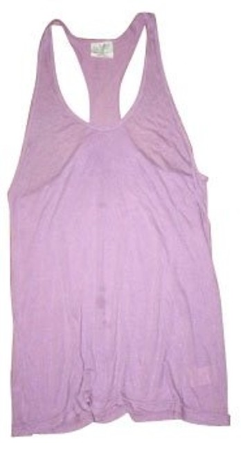 Free People Top Lavendar