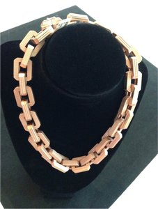 Eddie Borgo Modern Necklace