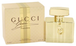 Gucci Gucci Premiere By Gucci Eau De Parfum Spray 2.5 Oz