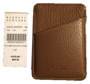 Barneys New York Barneys New York Card Case.