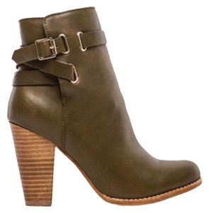 Joie Easton Newbury Rag Bone Ankle Khaki Boots