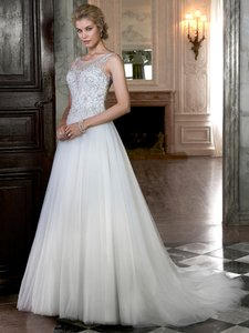 Maggie Sottero Joan Wedding Dress