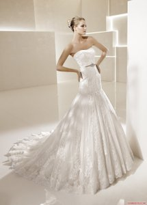 La Sposa Sena Wedding Dress