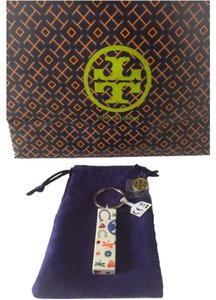 Tory Burch Tory Burch Limited Edition Luck Print Flash Drive 2GB