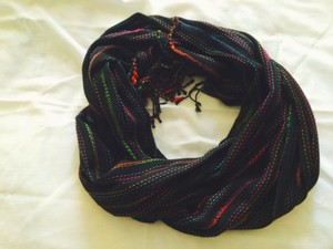 Independent Clothing Co. Scarf