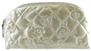 Chanel Cosmetic Pouch CCWLM48