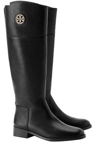 Tory Burch Junction Riding Brown Junction Tory Tory Tory Tory Ridiing Riding Black Boots