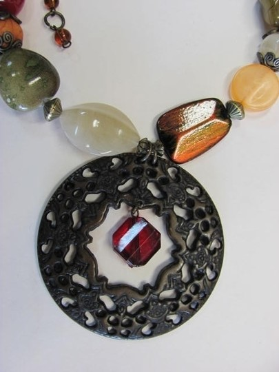 Other BEADS PENDANT