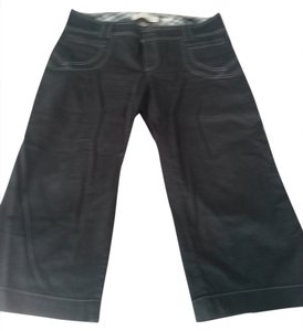 Old Navy Boot Cut Pants blue/grey