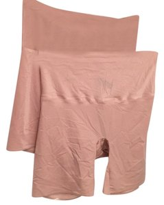 Soma Intimates Nude/beige Leggings