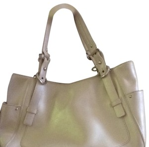Cole Haan Tote in Cream
